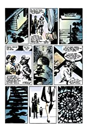 V for Vendetta #10 (of 10)