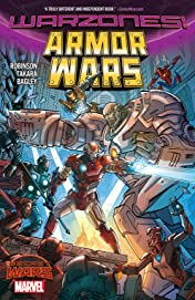 Armor Wars: Warzones!