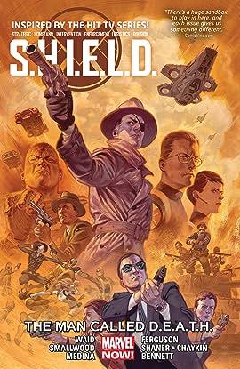 S.H.I.E.L.D. Vol. 2: The Man Called D.E.A.T.H.