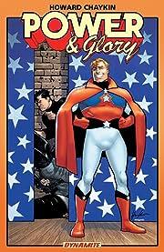 Howard Chaykin: Power & Glory