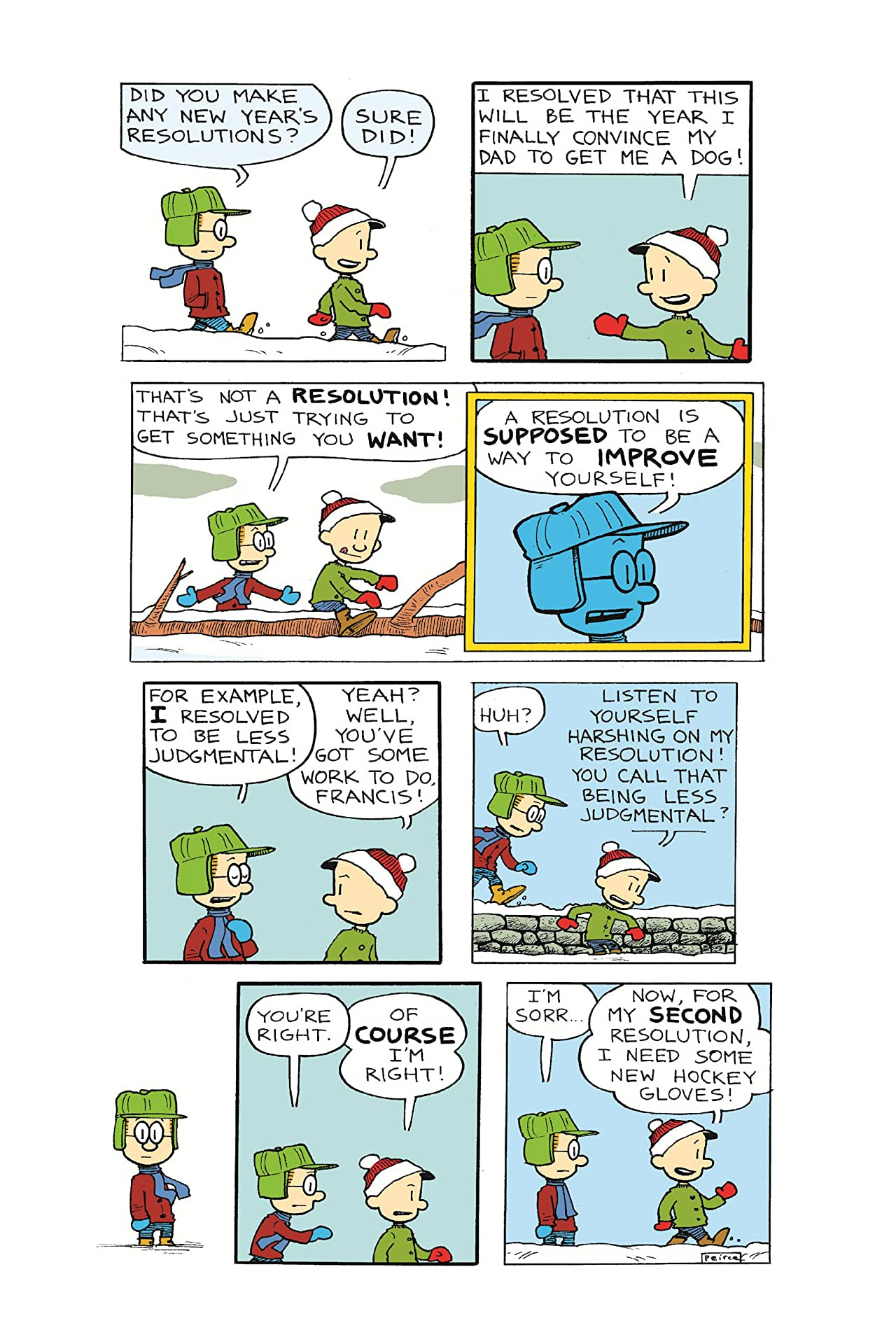 The Complete Big Nate Vol. 15