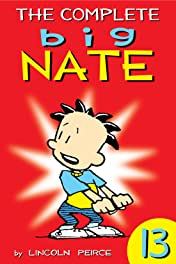 The Complete Big Nate Vol. 13