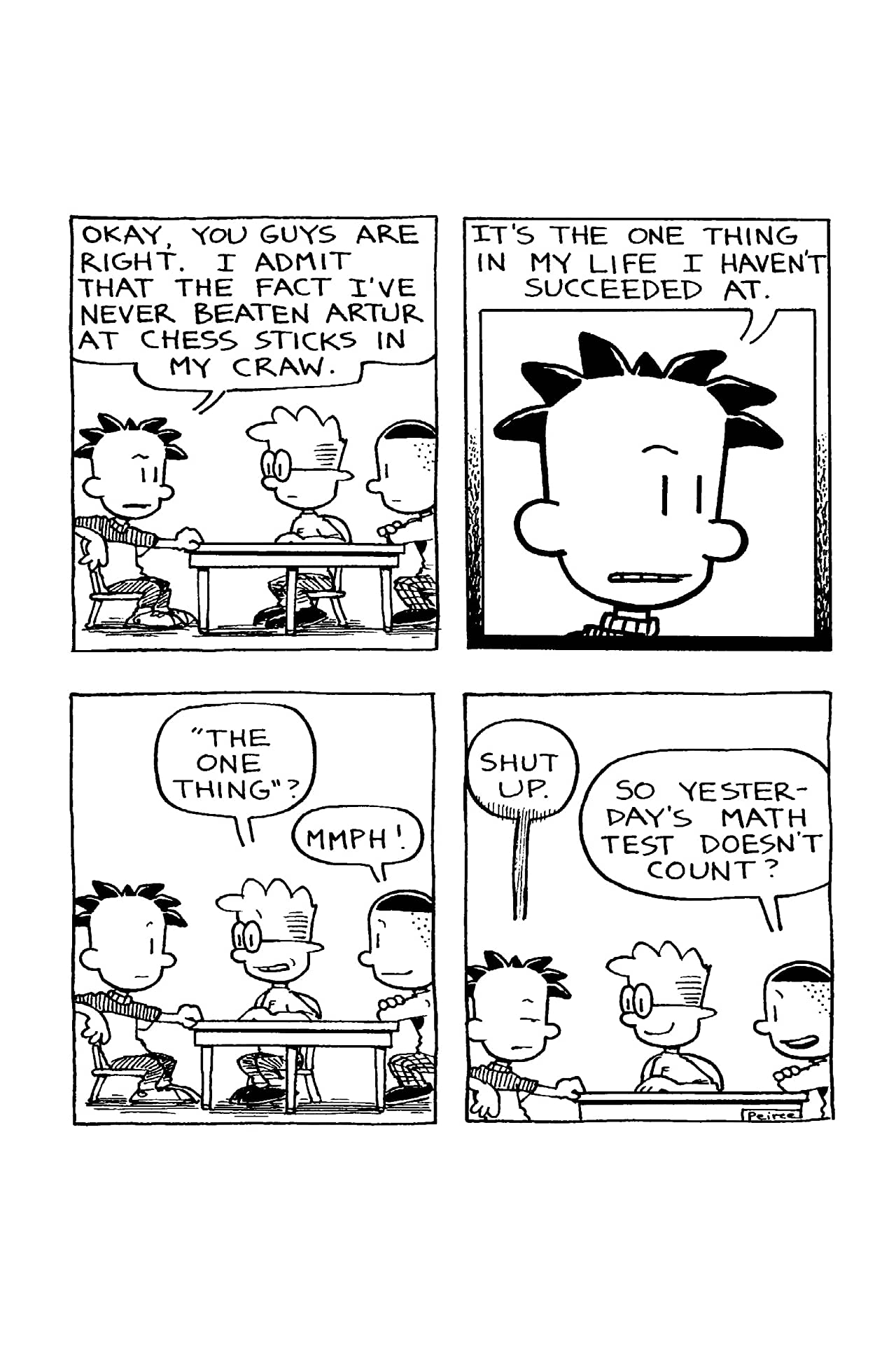 The Complete Big Nate Vol. 16
