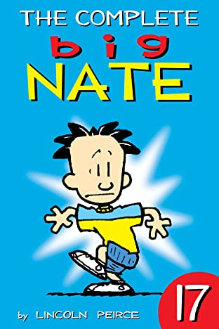 The Complete Big Nate Vol. 17