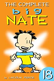 The Complete Big Nate Vol. 18
