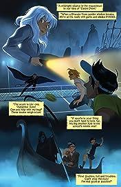Gotham Academy (2014-) Vol. 2: Calamity
