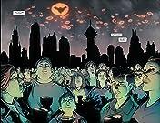 Batman (2011-2016) Vol. 8: Superheavy