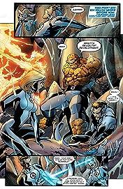 Fantastic Four (2012-2014) #1