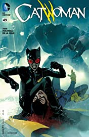 Catwoman (2011-2016) #49