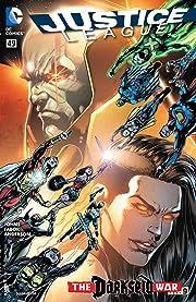 Justice League (2011-2016) #49