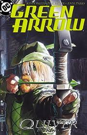 Green Arrow (2001-2007) #2