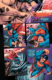 Superman (2011-2016) #50