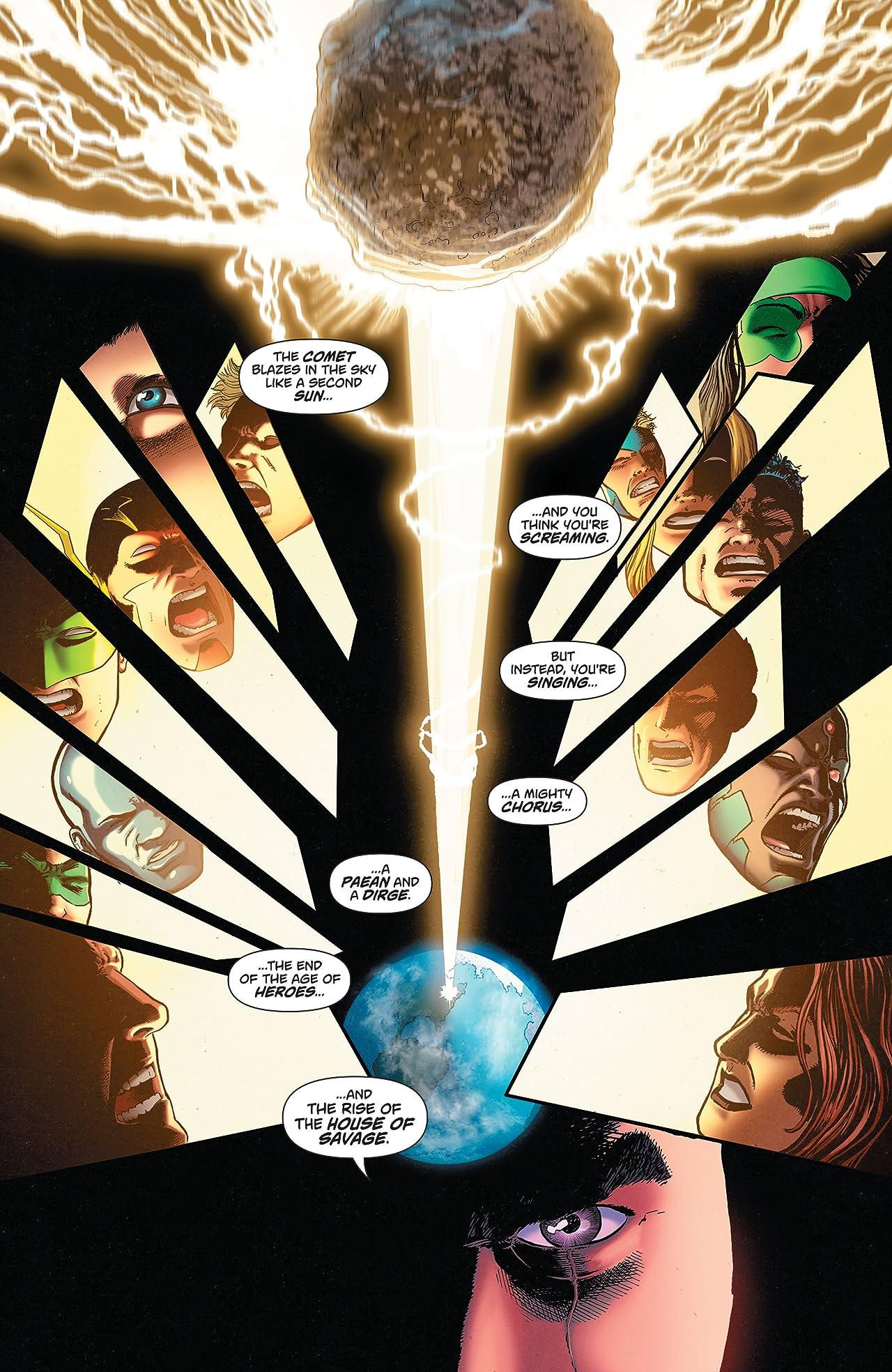 Action Comics (2011-2016) #50