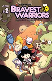Bravest Warriors #2