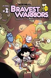 Bravest Warriors #2