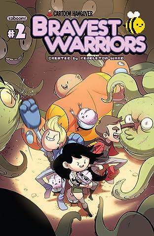 Bravest Warriors No.2