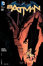 Batman (2011-2016) #49