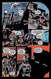 New Avengers (2010-2012) #33