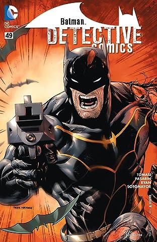Detective Comics (2011-) #49