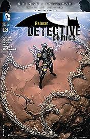 Detective Comics (2011-2016) #50