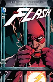 The Flash (2011-2016) #49