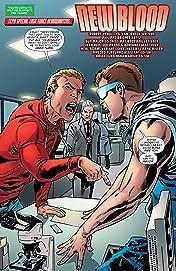 The Flash (2011-2016) #49