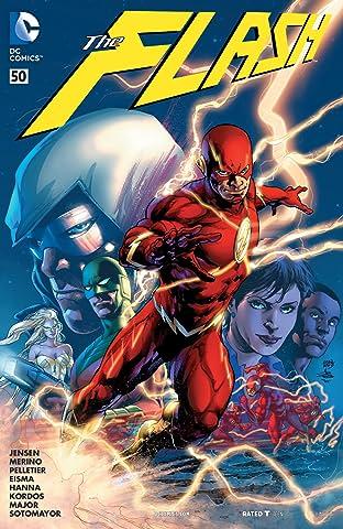 The Flash (2011-) #50