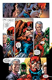 The Flash (2011-2016) #50