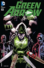 Green Arrow (2011-2016) #49
