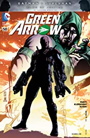 Green Arrow (2011-2016) #50