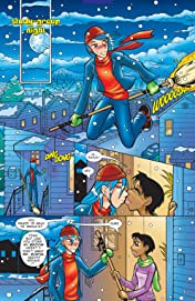 Sabrina Manga #14
