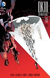 Dark Knight III: The Master Race (2015-2017) #4