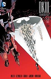 Dark Knight III: The Master Race (2015-) #4