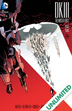 Dark Knight III: The Master Race (2015-2017) #4