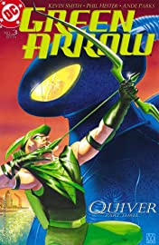Green Arrow (2001-2007) #3