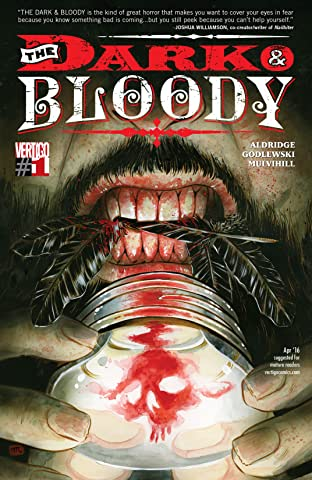 The Dark and Bloody (2016) No.1