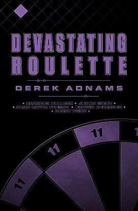 Devastating Roulette Vol. 1