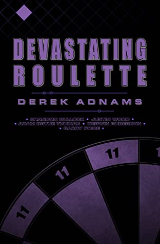 Devastating Roulette Vol. 1