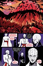 Hellraiser: The Road Below #2 (of 4)