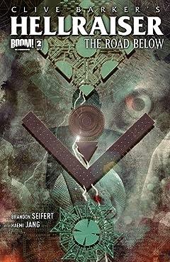 Hellraiser: The Road Below #2 (of 4)
