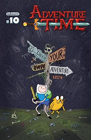Adventure Time No.10