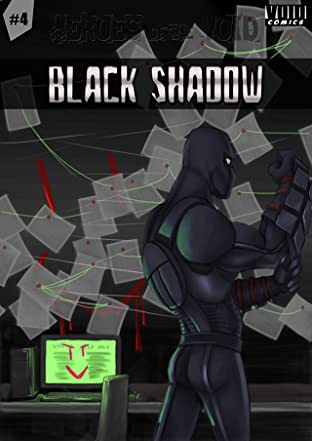 Black Shadow #4