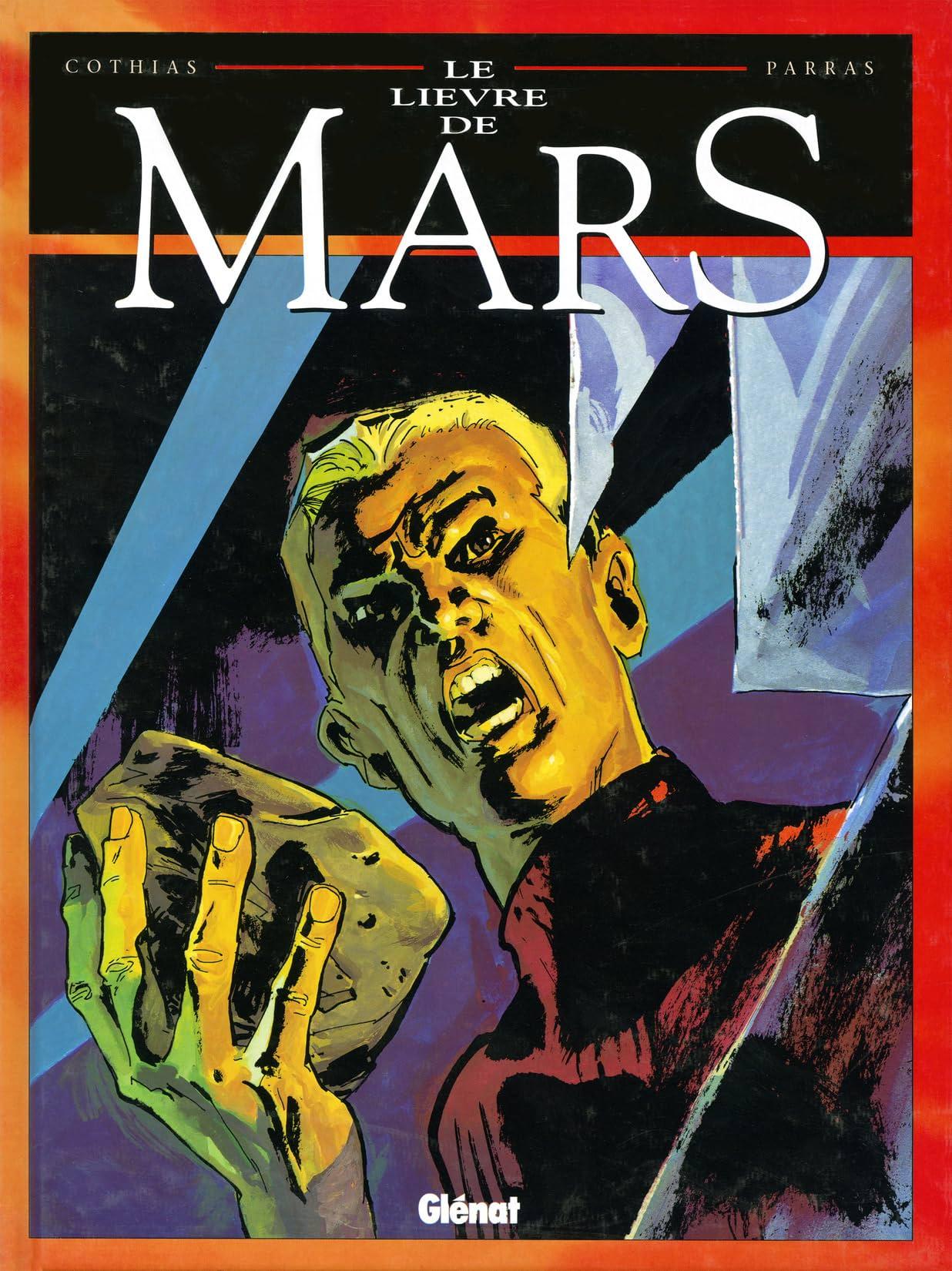 Le Lièvre de Mars Vol. 3