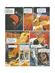 Le Lièvre de Mars Vol. 4