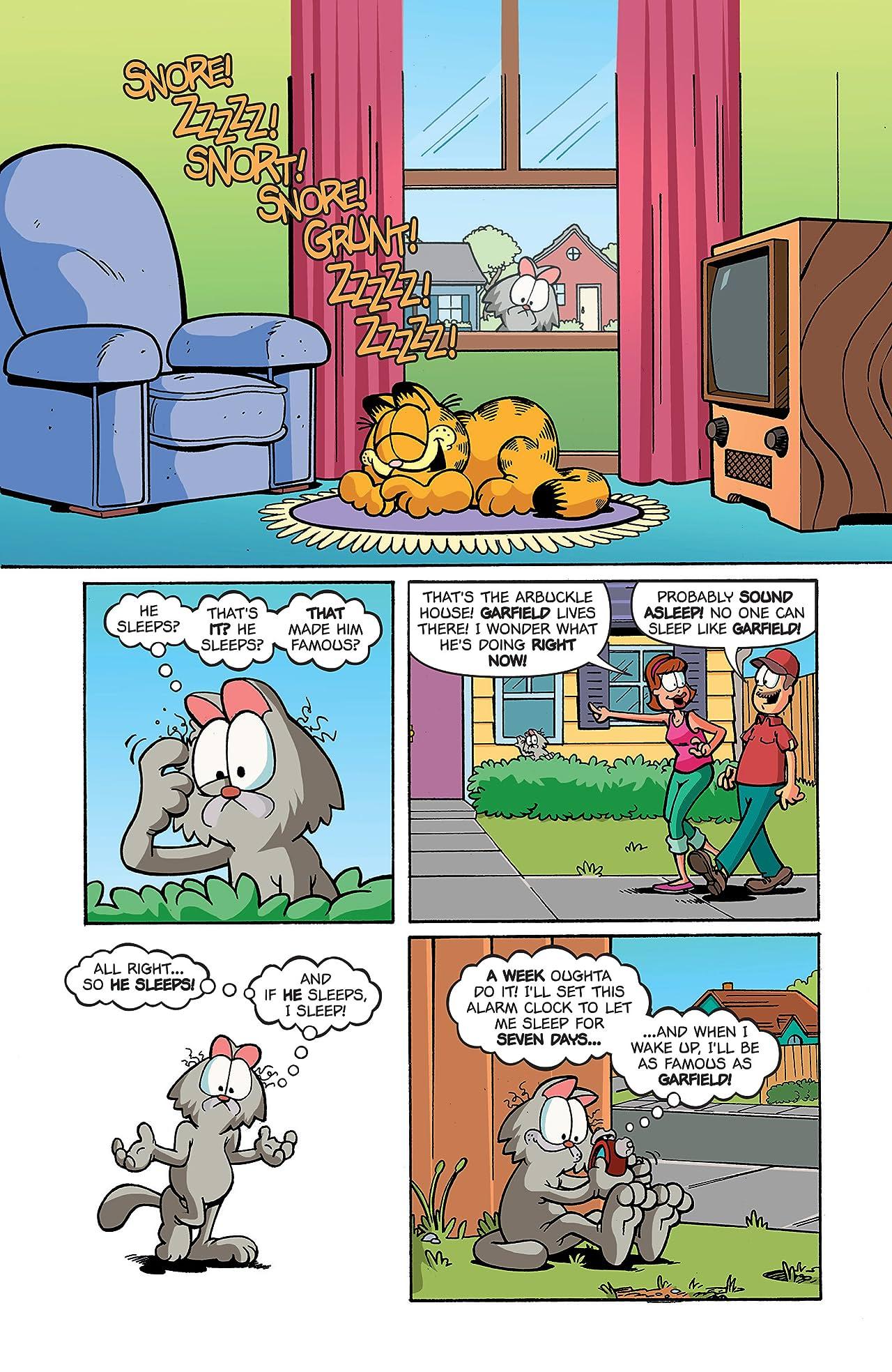 Garfield #7