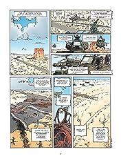Le Lièvre de Mars Vol. 8