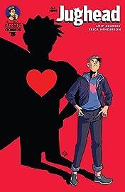 Jughead (2015-) #5