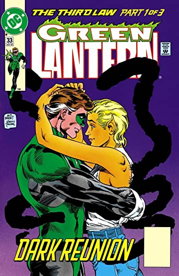 Green Lantern (1990-2004) #33
