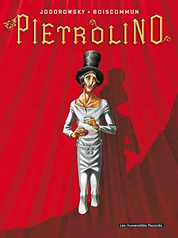 Pietrolino Tome 1: Le Clown frappeur