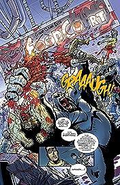 Fanboys vs. Zombies #8